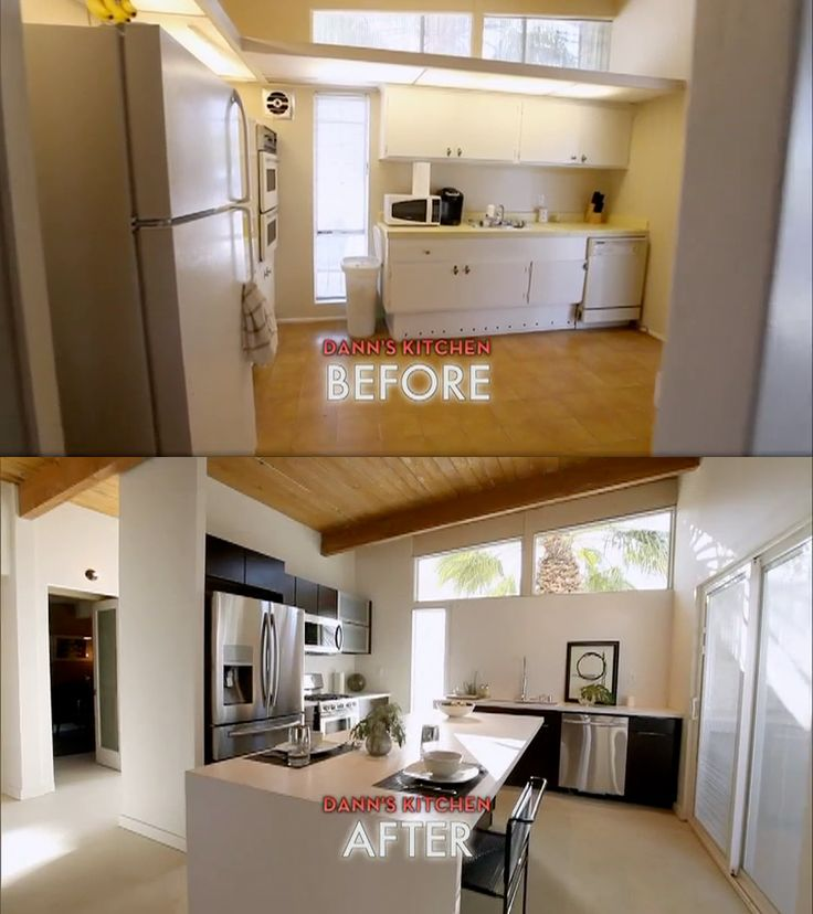 Kitchen Staging Before And After: 1000+ Images About Home Staging On Pinterest