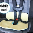 Piddle Pad Tutorial for when you are potty training your kiddos.
