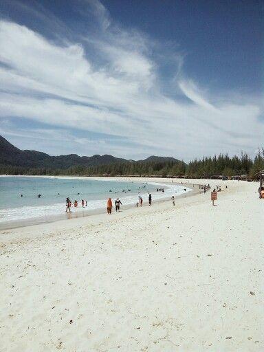 Lampuuk Beach, Aceh