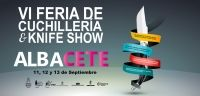 <span><strong>01.</strong> VI Feria de Cuchilleria Artesanal</span> Knife Show