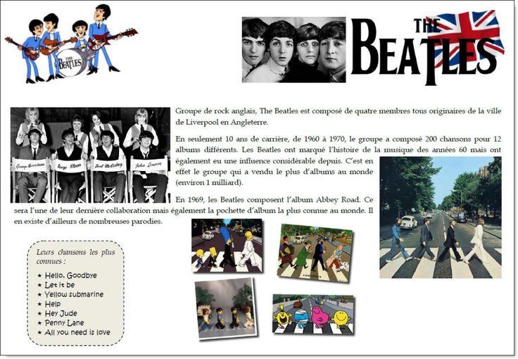Hello, Goodbye – The Beatles   la maîtresse a des yeux dans le dos