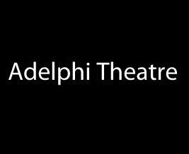 The Adelphi Theatre in London #London #stepbystep