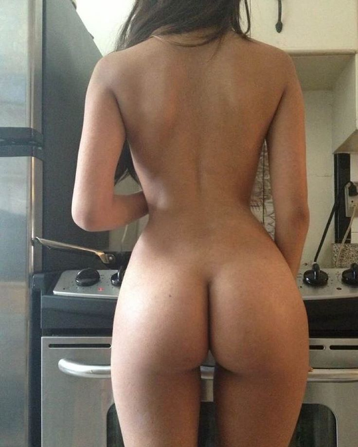 Butt naked picture womens