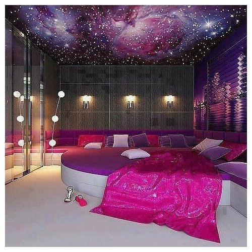 Night sky in bedroom. 17 Best images about Night sky bedroom on Pinterest   Starry