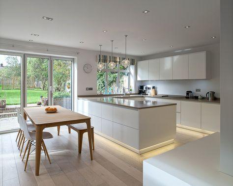 Eine sockelblende für küche ist das i tüpfelchen für eine gelungene küchengestaltung sie verleiht der einbauküche den letzten schliff und