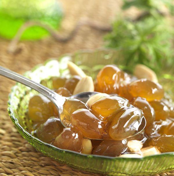 10 μυστικά της Ντίνα Νικολάου για λαχταριστά γλυκά κουταλιού