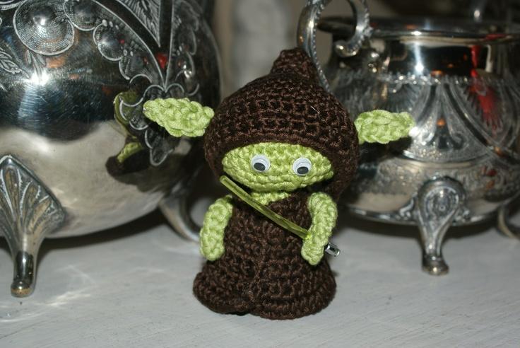 Yoda...