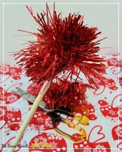 Tinsel Brush