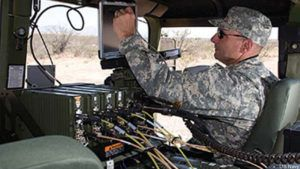 JTRS – неудавшаяся система тактической связи ВС США