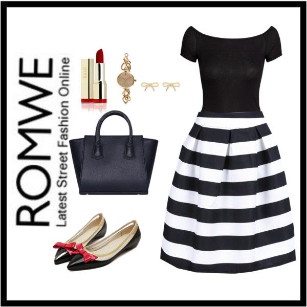A fashion look from August 2015 featuring H&M tops, ZALORA watches and Kate Spade earrings. Browse and shop related looks.