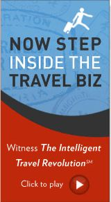 InteleTravel.com – The Original Travel Agency at Home