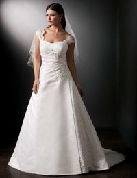 Brides by Mancini (Allison) from Ferrari Formal & Bridal