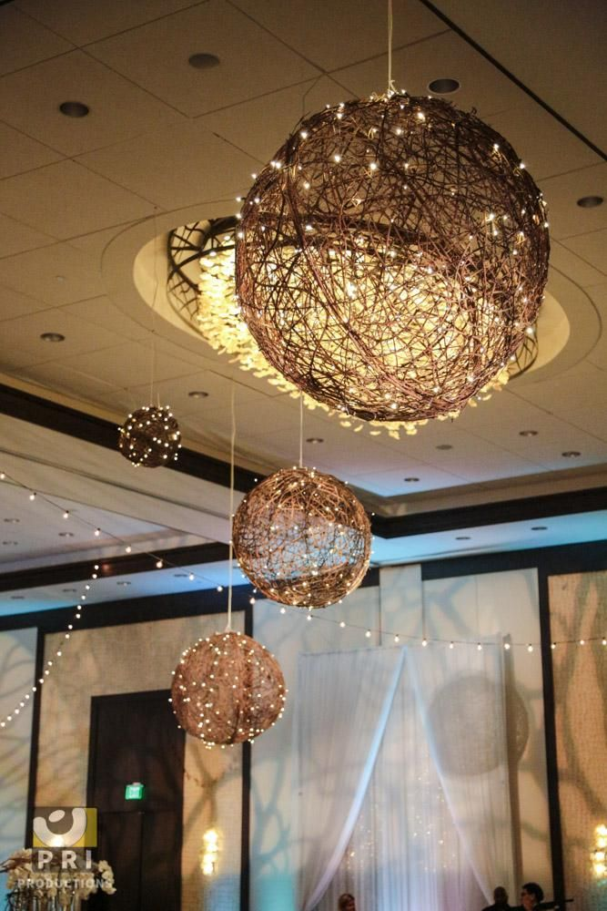 180 best Event Lighting images on Pinterest | 15 years, Ash and Bowls