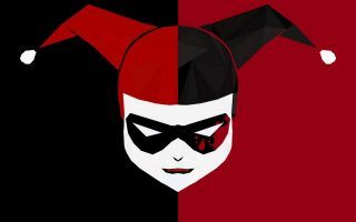 Harley Quinn Movie iPhone X Wallpaper with resolution 1080X1920 pixel. You can u...