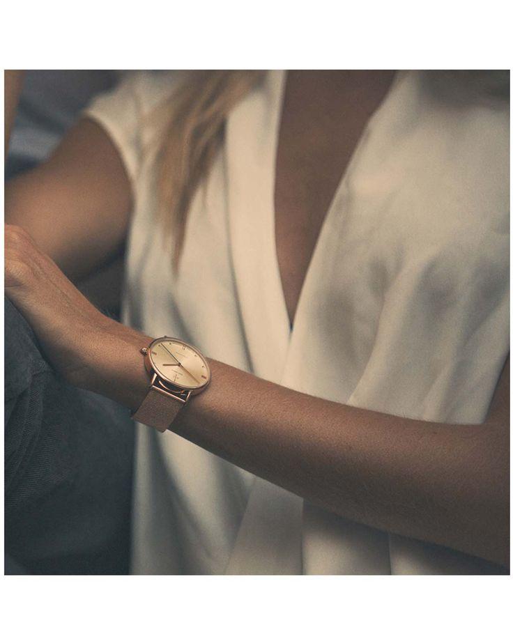NICK CABANA Elixir Gold Metallic Bracelet Κωδικός NC113