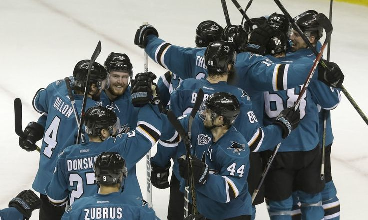 Ray Whitney beaming with pride over Sharks' Cup Final berth = Ray Whitney was standing on a float in downtown San Jose when he realized how good he had it.  In just their third year of existence, the Sharks had upset Detroit in the first round of the 1994 NHL playoffs before.....
