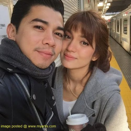 14 GAMBAR - HONEYMOON AMYRA ROSLI & SUAMI DI JEPUN   Baru-baru ini pelakon Amyra Rosli dan suaminya yang juga seorang pelakon Amar Baharin telah pergi berbulan madu di negara matahari terbit iaitu Jepun. Menerusi gambar yang dimuatnaik oleh pasangan ini di laman Instagram masing-masing Amyra dan Amar bukan main happy dan romantik ketika disana. Jom kita lihat gambar-gambar sekitar bulan madu mereka ini.<< BERITA & GAMBAR SELANJUTNYA - SILA KLIK >> via My Artis Gosip