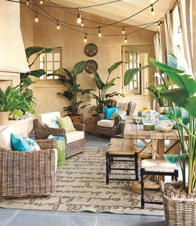 Creating an entertainers paradise is easy with our Rattan outdoor furniture... sure to make every occasion a memorable one!
