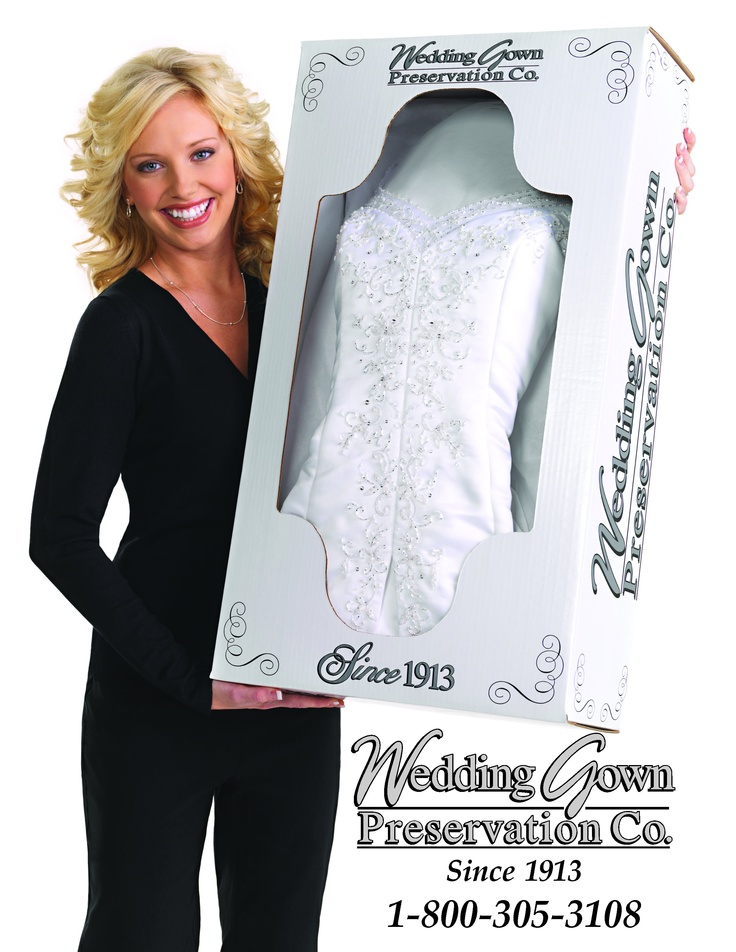 9 Best Wedding Gown Preservation Images On
