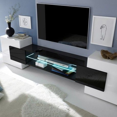 7 best Meuble télé design images on Pinterest Tv unit design