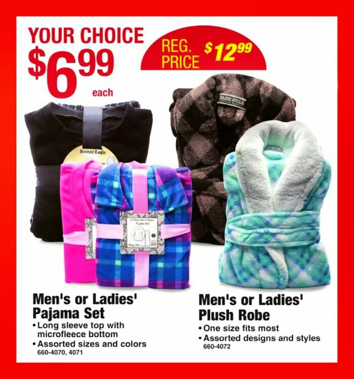 Trevor & Calyn, 2x Pajama Sets $15 (Menards Black Friday) white&blue Calyn, maroon&black Trevor