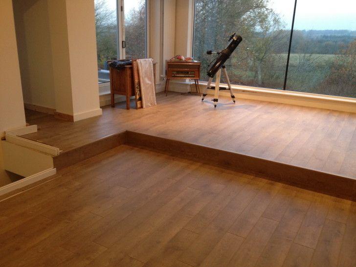 Beatiful Wood Laminate Flooring Ideas Design in Home Interior