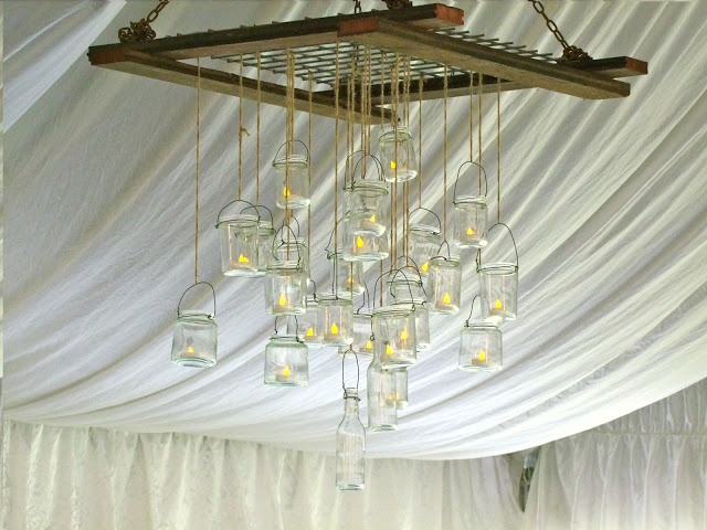 1000 Images About Chandeliers On Pinterest Homemade