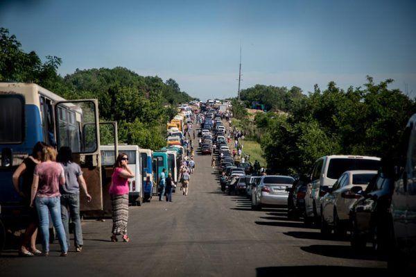 The Perils of Donbas Fatigue