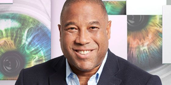 Celebrity Big Brother's John Barnes: Straight men are 'uncomfortable around gay men'