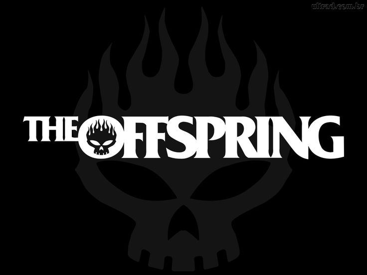 The offspring is my favorite music group and their songs are extremely good