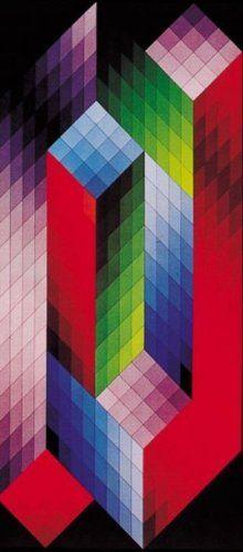 start here: Geometric Abstract Art