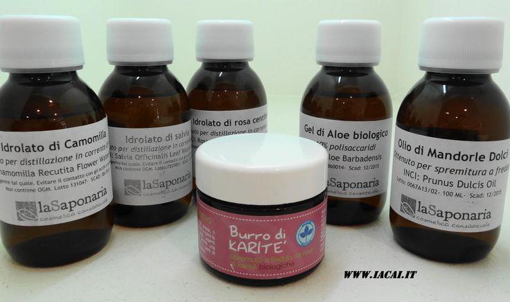 Nell'assortimento La Saponaria troverete anche materie prime di qualità a prezzi piccoli piccoli ... #LaSaponaria