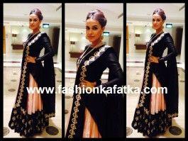 Neha Dhupia Style Designer Lehenga | Buy Lehenga Online | Bollywood Lehenga