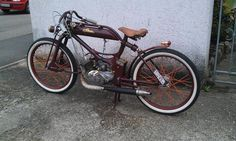 Simson SR2 Boardtracker - Page 10 - Garage-Builders - Chopperforum