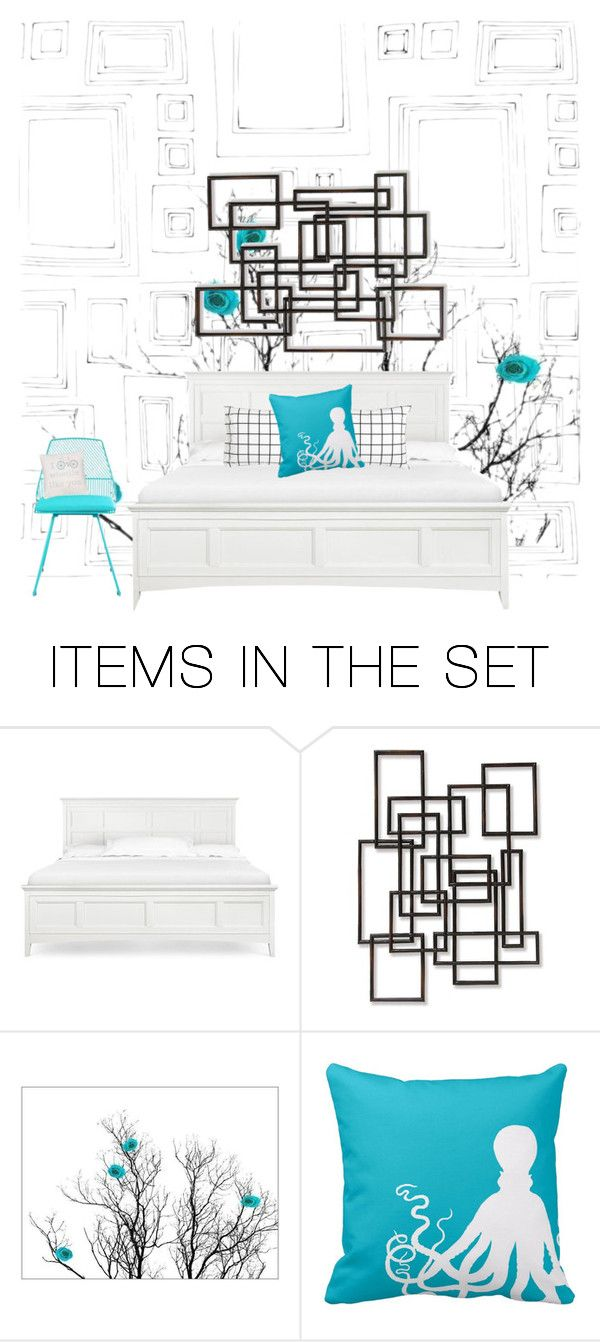 """""""Modern chic bedroom✊"""" by faigylefkowitz ❤ liked on Polyvore featuring art, bedroom and modern"""