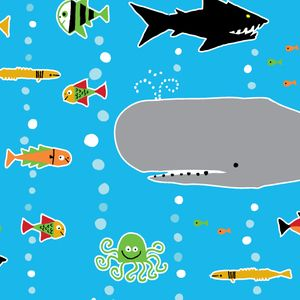 18 best images about kids patterns 3 fishes on Pinterest