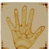 Henna Hand  http://crockadoodle.com/idea-gallery/