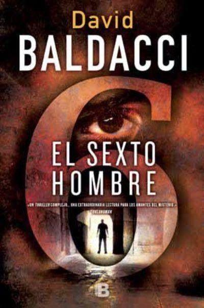 Descarga tu libro ePub: El sexto hombre - David Baldacci http://www.tinylinks.co/APiYo