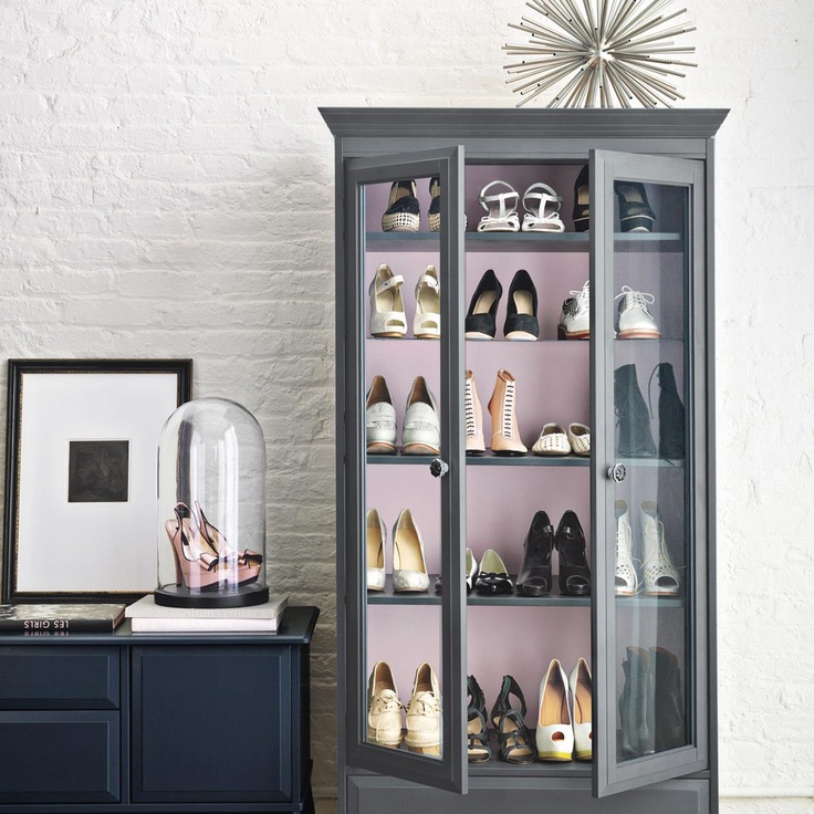 Source whowhatwearcom 10 Creative Ways To Store
