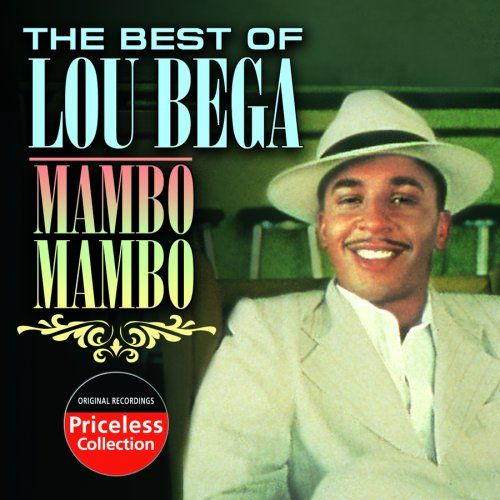 Best of Lou Bega: