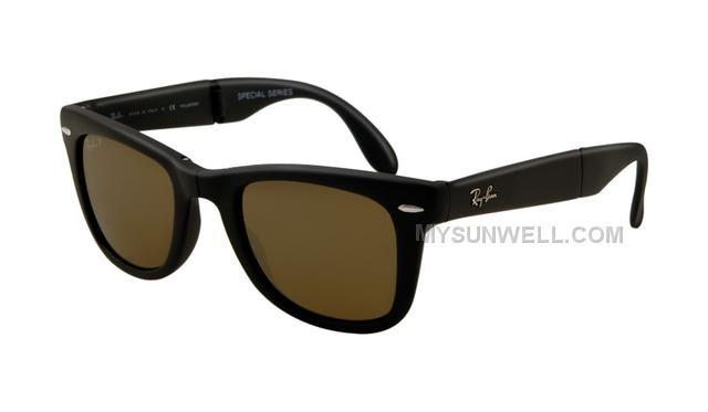 http://www.mysunwell.com/ray-ban-rb4105-folding-wayfarer-sunglasses-black-frame-crystal-b-for-sale.html RAY BAN RB4105 FOLDING WAYFARER SUNGLASSES BLACK FRAME CRYSTAL B FOR SALE Only $25.00 , Free Shipping!