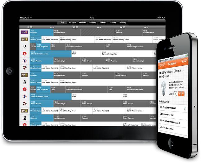 Apps with AppYard by Limetta.