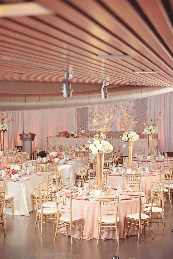 do you invite officiant to wedding reception%0A Romantic Summer Wedding at the Art Gallery of Alberta