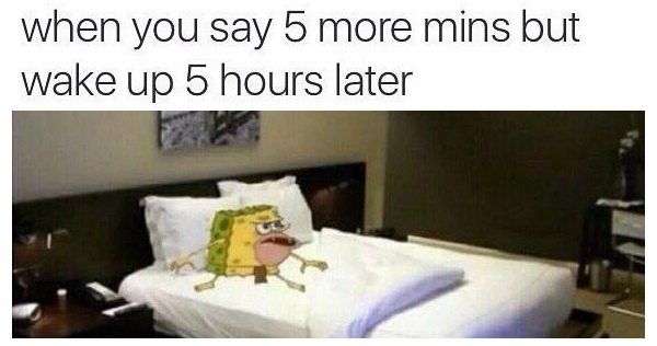 34 Memes That Capture The Tornado Of Panic Of Waking Up Late - http://runt-of-the-web.com/waking-up-late-memes?utm_source=Pinterest&utm_medium=social&utm_campaign=twitter_snap