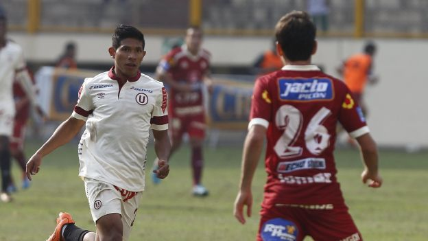 Universitario de Deportes: Edison Flores será titular ante León de Huánuco #Depor