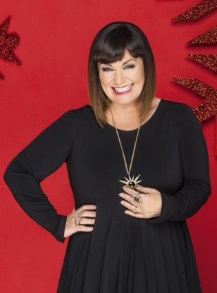 5 Things Dawn French Would Tell Her Younger Self - some practical tips here, esp the last one, Jesus carries us thru, but we do have to pass thru it..and believe He is carrying us, guiding us, and taking us thru
