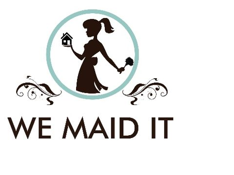 Life is to short to be spending cleaning your home or business! And that's why since 2011, We Maid It's highly trained staff has been providing outstanding residential and commercial cleaning services through out the South Florida area.   Our mission is to provide an elite cleaning services designed to keep you home and business looking sparkling clean, so that you can focus on things that really matter. Call or message us today for your Free Estimate!  We look forward to help giving you…