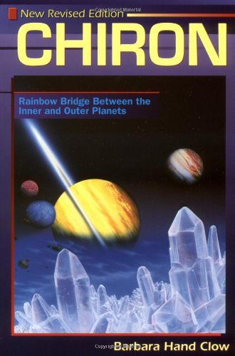 Chiron Rainbow Bridge Between The Inner Amp Outer Planets