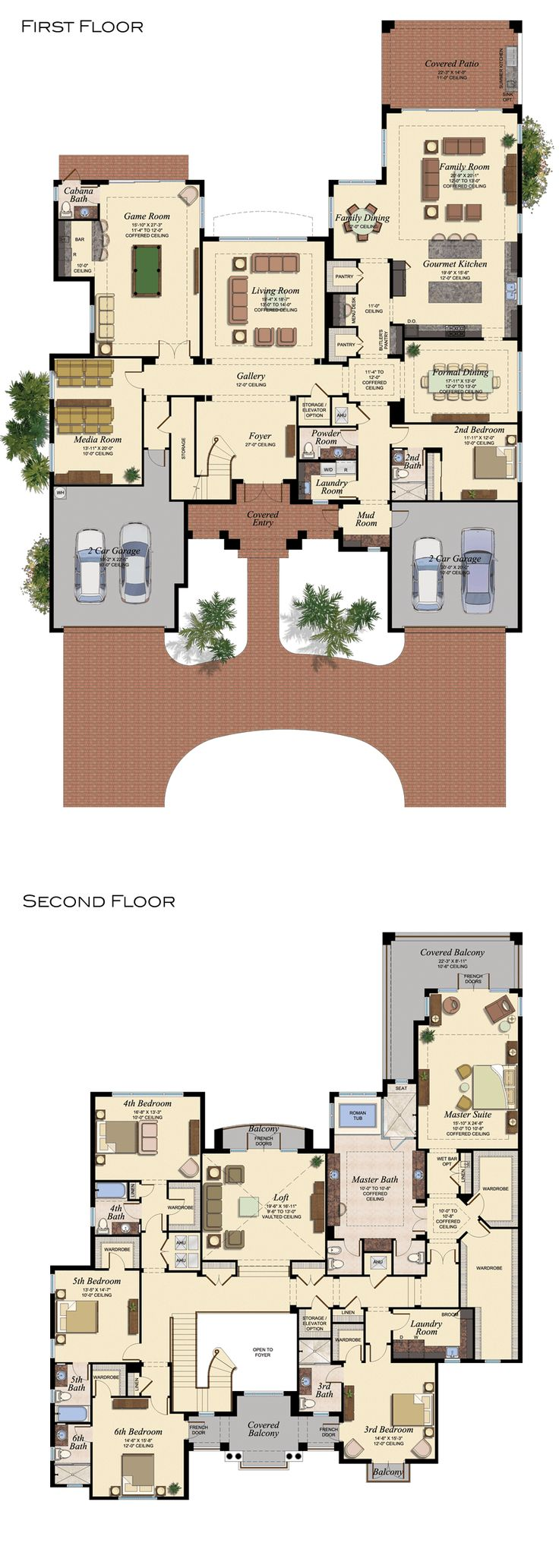 broker InteriorDesign RealEstate FL FloridaLiving NewHome