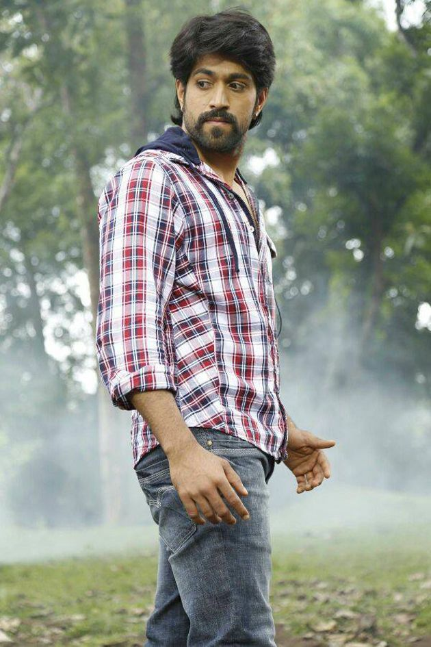 #Mr and #Mrs #Ramachari to hit screens soon!